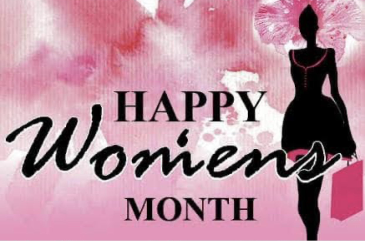 Women's month pic